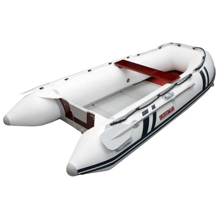 AL-SERIE / Modelle mit Aluminium-Einlegeboden - zerlegbar