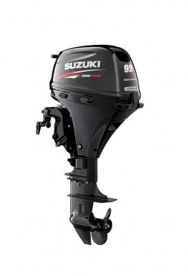 SUZUKI-Motor DF 9.9 BRS / BRL