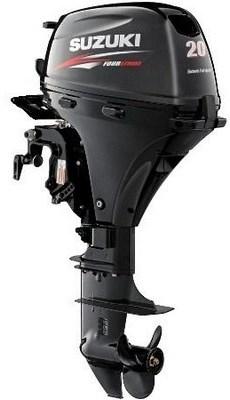 Suzuki - Motor DF 20 ATS / ATL