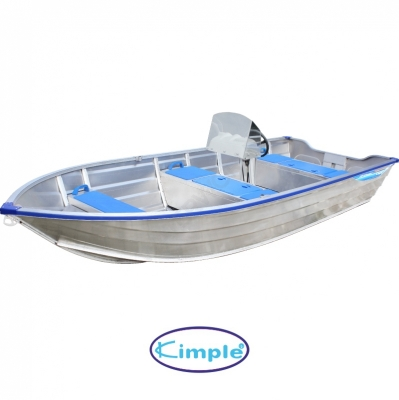 KIMPLE ADVENTURE SC SPORT 410 ALUMINIUMBOOT
