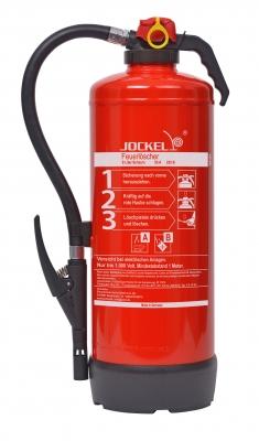 Jockel SK9JX 27