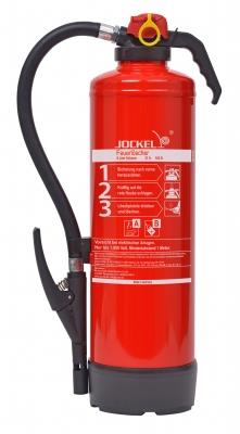 Jockel W6JXF 21 / FROSTSICHER