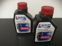Suzuki - Motor DF 225 ZX / Gegenläufermodell für Doppelmotorisierungen