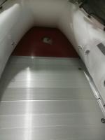 Suzumar DS 420 AL mit Aluminium-Einlegeboden (zerlegbar)