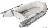 OSCULATI - Tender mit Lattenrollboden Modell 185 inkl. SUZUKI - Motor DF 2.5 PS