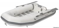 OSCULATI - Tender mit Lattenrollboden Modell 240 inkl. SUZUKI - Motor DF 4 PS