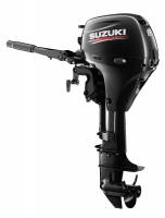 Suzuki - Motor DF 8 AS / AL (copy)