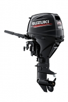 Suzuki - Motor DF 25 AS / AL (copy)
