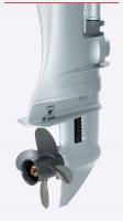 Außenborder HONDA BF 15 LRTU / XRTU mit Fernschaltung, E-Start, PowerTilt und Tank
