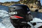 Suzuki - Motor DF 300 APX / APXX